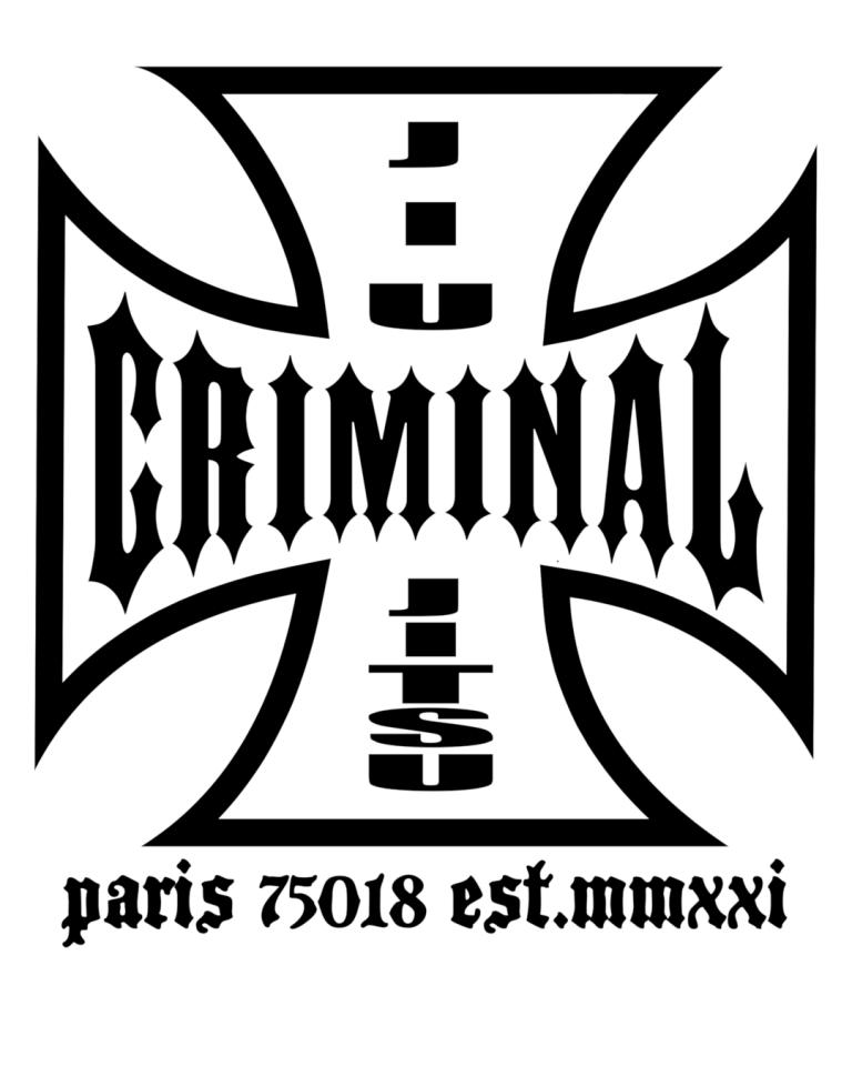 Criminal Jiu Jitsu