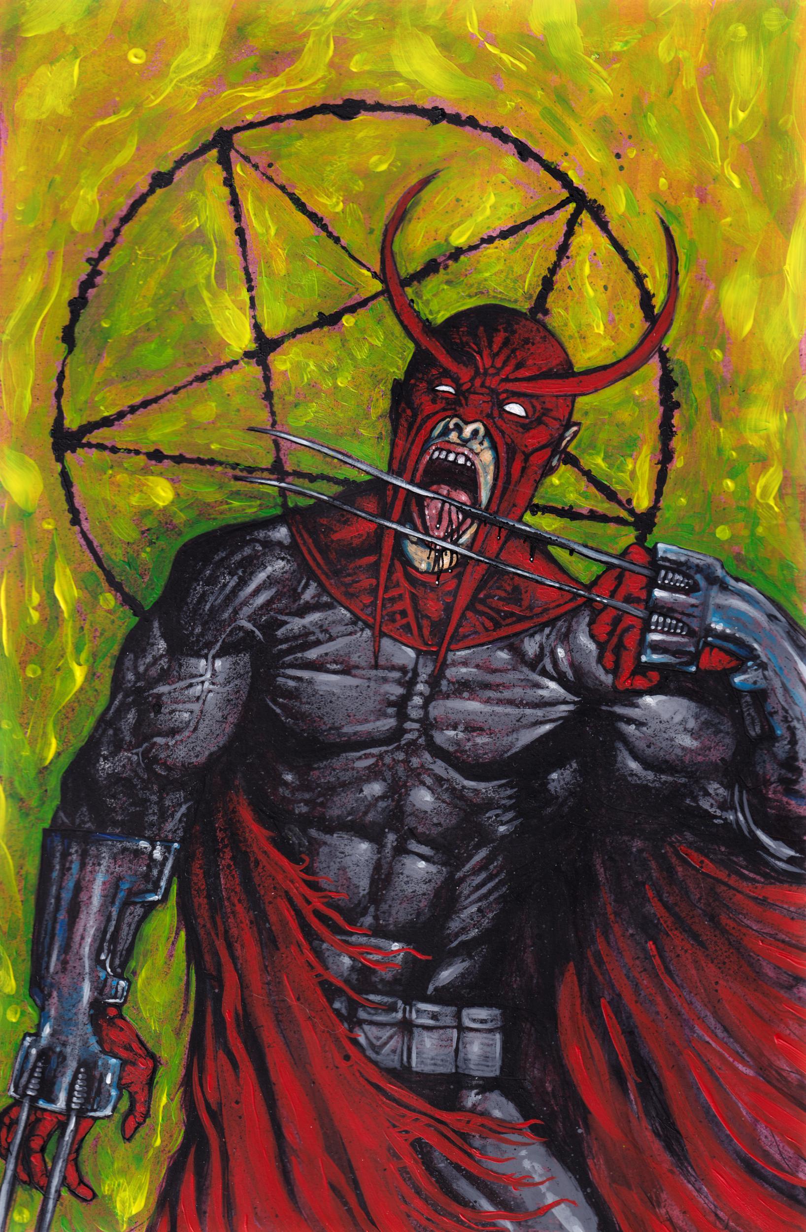 Faust Tim Vigil