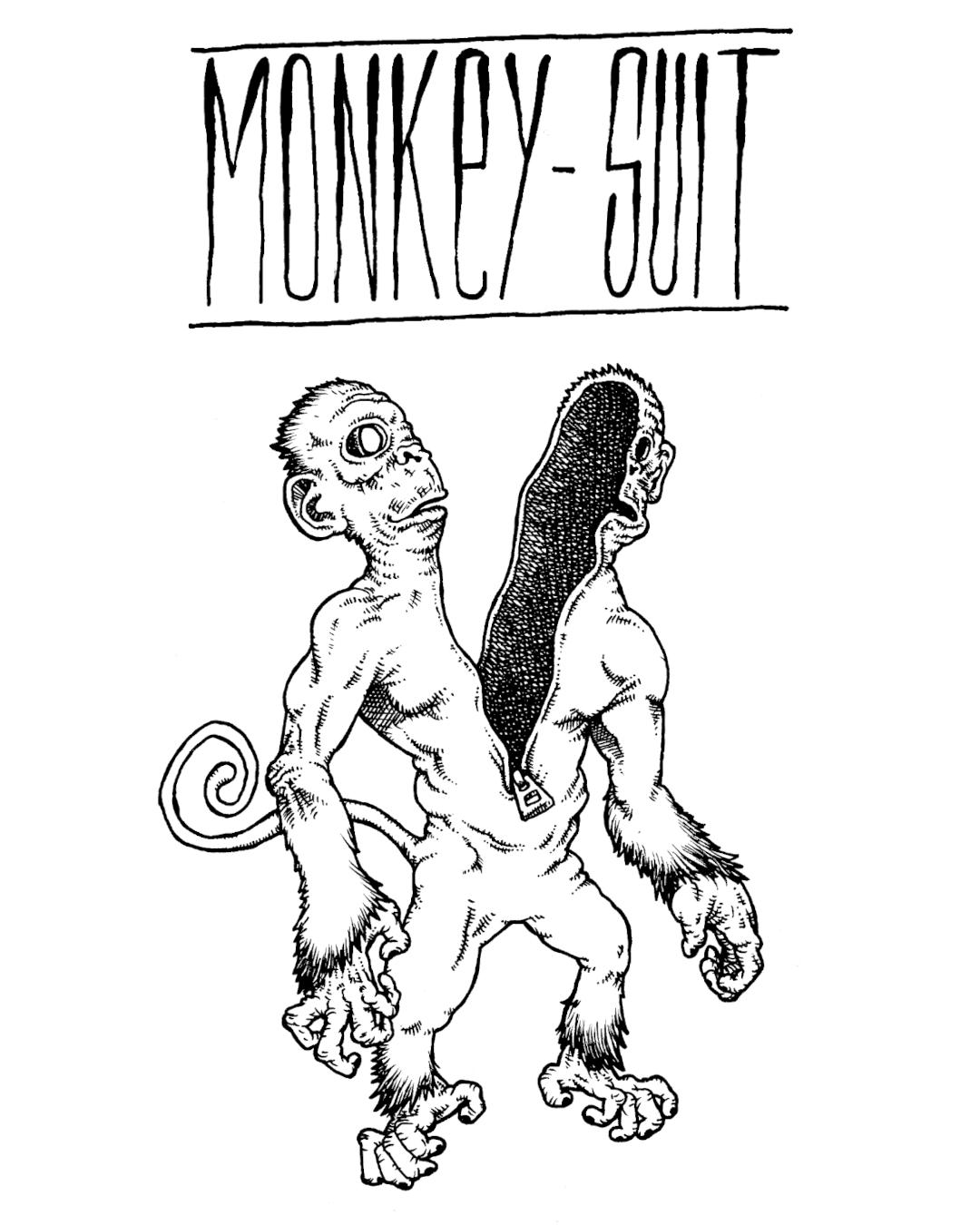 Monkey-Suit 1