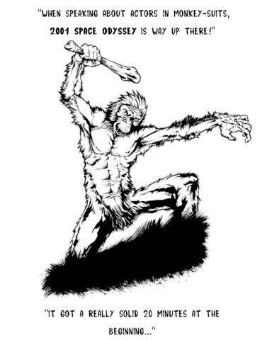 Monkey-Suit 2