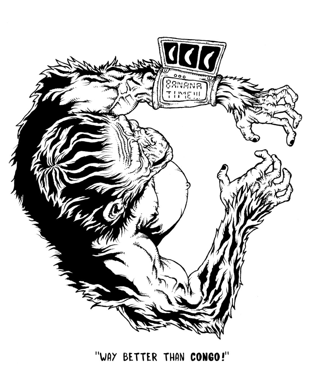 Monkey-Suit 3