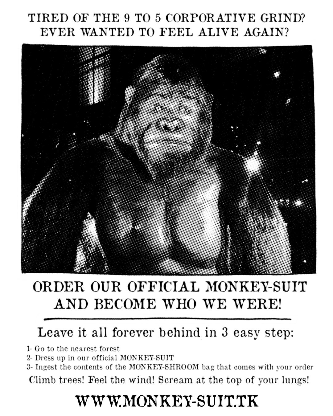 Monkey-Suit 9